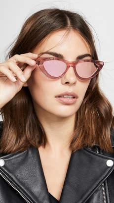 Cat Eye Chimi 006 Sunglasses