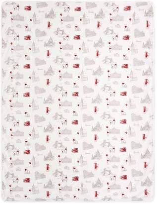 Harrods Winnie The Pooh Blanket