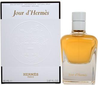 Hermes Women's Jour D'hermes 2.87Oz Eau De Parfum Spray