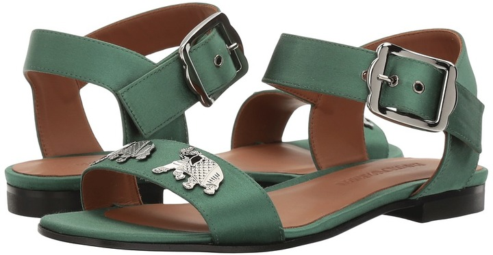 Emporio Armani - X3P617 Women's Sandals