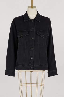 3x1 3 X 1 Oversized classic denim jacket