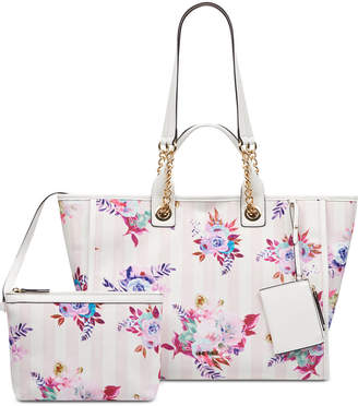 Nine West Trixie Carryall Tote