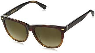 Bobbi Brown Women's The Emerson/s Rectangular Sunglasses