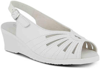 Spring Step Gail Wedge Sandal - Women's