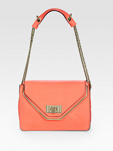 Chloe Sally Medium Shoulder Bag