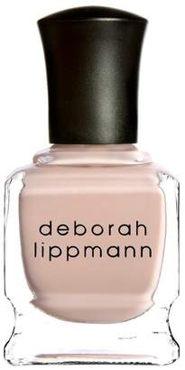 Deborah Lippmann Naked Nail Color