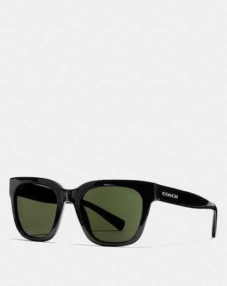 Coach Square Sunglasses