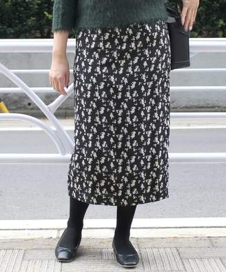Limitless Luxury (リミットレス ラグジュアリー) - Limitless Luxury フラワータイトスカート