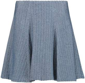 Alice + Olivia Knee length skirts - Item 35385887VB