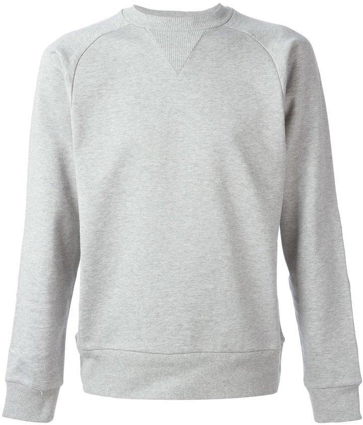Y-3Y-3 crew neck sweater