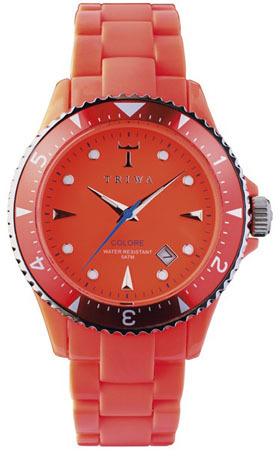Triwa Watch in Pinkish Libre