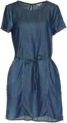 Wrangler Short dresses - Item 34804779DR