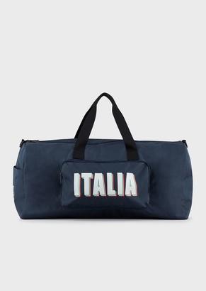 Emporio Armani Ea7 Gym Bag