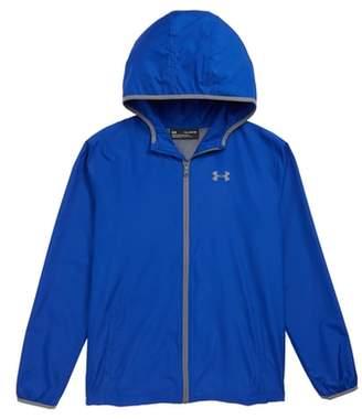 Under Armour Sackpack Wind & Water Resistant Jacket