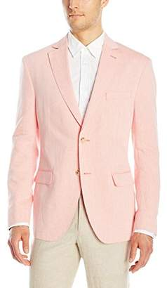 Franklin Tailored Franklin Tailo Men's Double Face Gelato Twill Newton Sport Coat