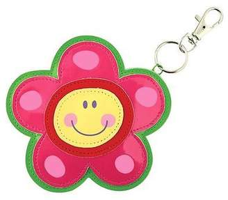 Stephen Joseph NEW Flower Penny Pal Pouch