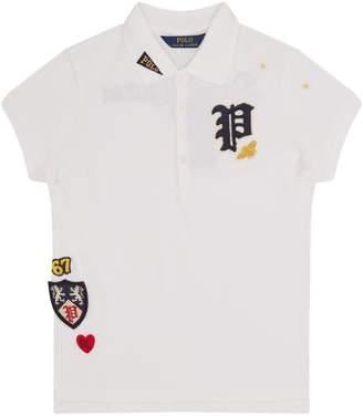 8b61689f6 Polo Ralph Lauren Kids Jacket - ShopStyle