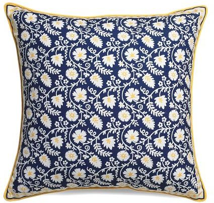 Marseille Outdoor Pillow