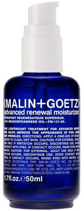 Malin+Goetz Advanced Renewal Moisturiser 50Ml