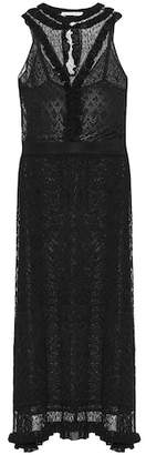 Altuzarra Butterfield knit dress