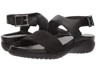Naot Footwear Haki