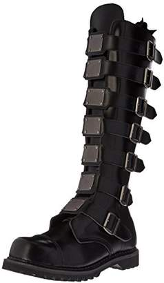 Pleaser USA Men's Reaper-30 Buckle Boot