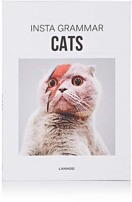 National Book Network Insta Grammar: Cats