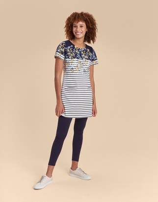 Joules Clothing Quinn Simple tunic with front pockets