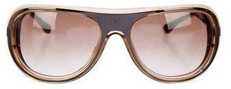 MonclerMoncler Tinted Aviator Sunglasses