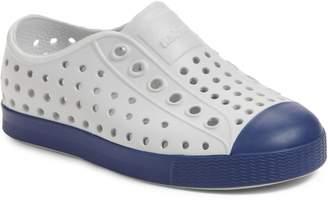 Native 'Jefferson' Water Friendly Slip-On Sneaker
