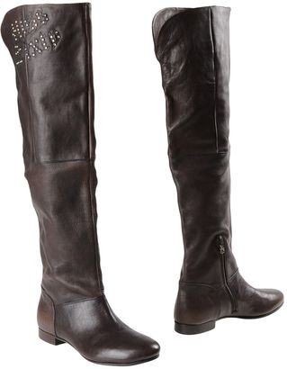 MISS SIXTY Boots $145 thestylecure.com