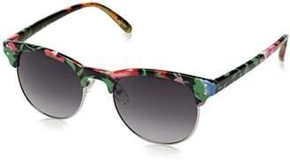 UNIONBAY Union Bay Women's U282 OXFL Square Sunglasses