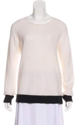 A.L.C. Casual Wool Sweatshirt