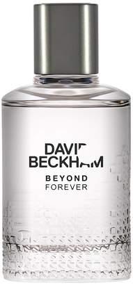 Beckham David Beyond forever for men - 3 oz edt spray