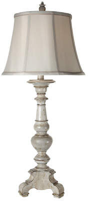 Stylecraft Style Craft Jane Seymour - Yorktown 37 Buffet Lamp