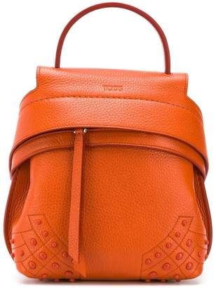 Tod's mini backpack