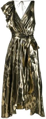 Temperley London Eda cocktail dress