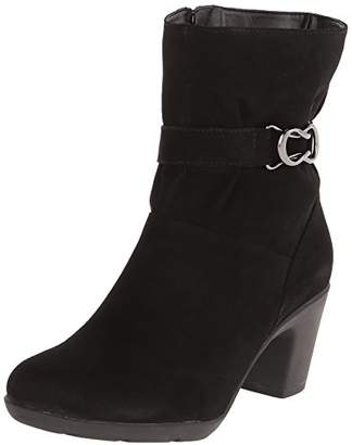 Clarks Women's Lucette Holly Snow Boot