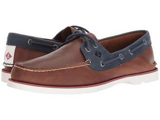 Sperry Leeward Two-Eye Nautical Men's Shoes