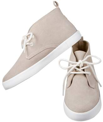 Crazy 8 Faux Suede Chukka Sneakers