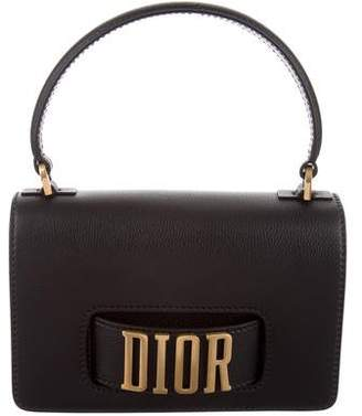 Christian Dior 2017 Dio(r)evolution Top Handle Bag