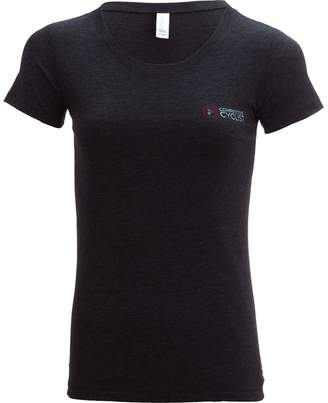 Competitive Cyclist Interview T-Shirt - Women's