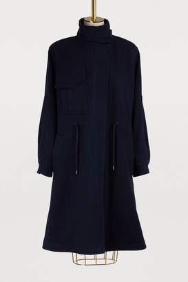 Vanessa Bruno Jem coat