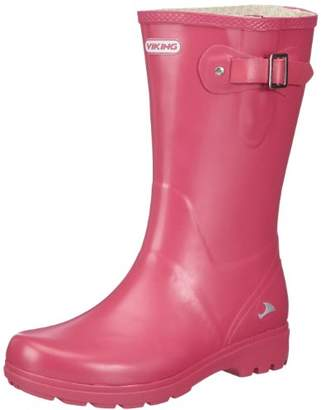 Viking Mira, Girls' Wellington Boots