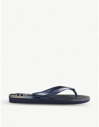Havaianas Hype rubber flip-flops