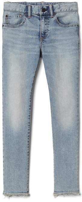 Superdenim Skinny Jeans with Fantastiflex