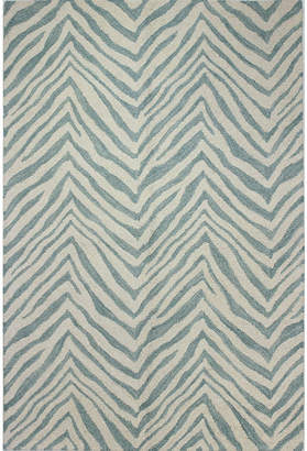 Asstd National Brand Avon 100% Wool Hand Tufted Area Rug