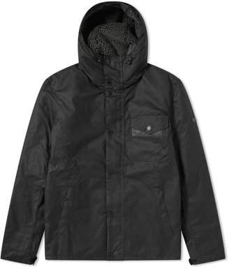 Barbour International Kevlar Wax Jacket