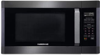 Farberware 1300-Watt Smart Sensor Inverter Precision Cooking Microwave Oven