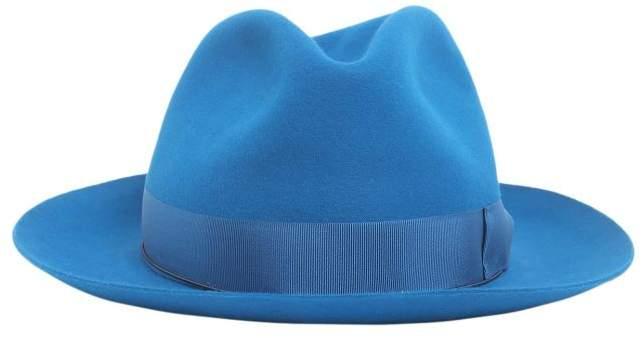 Borsalino Folar Hat